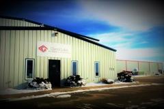 GLRP Facility